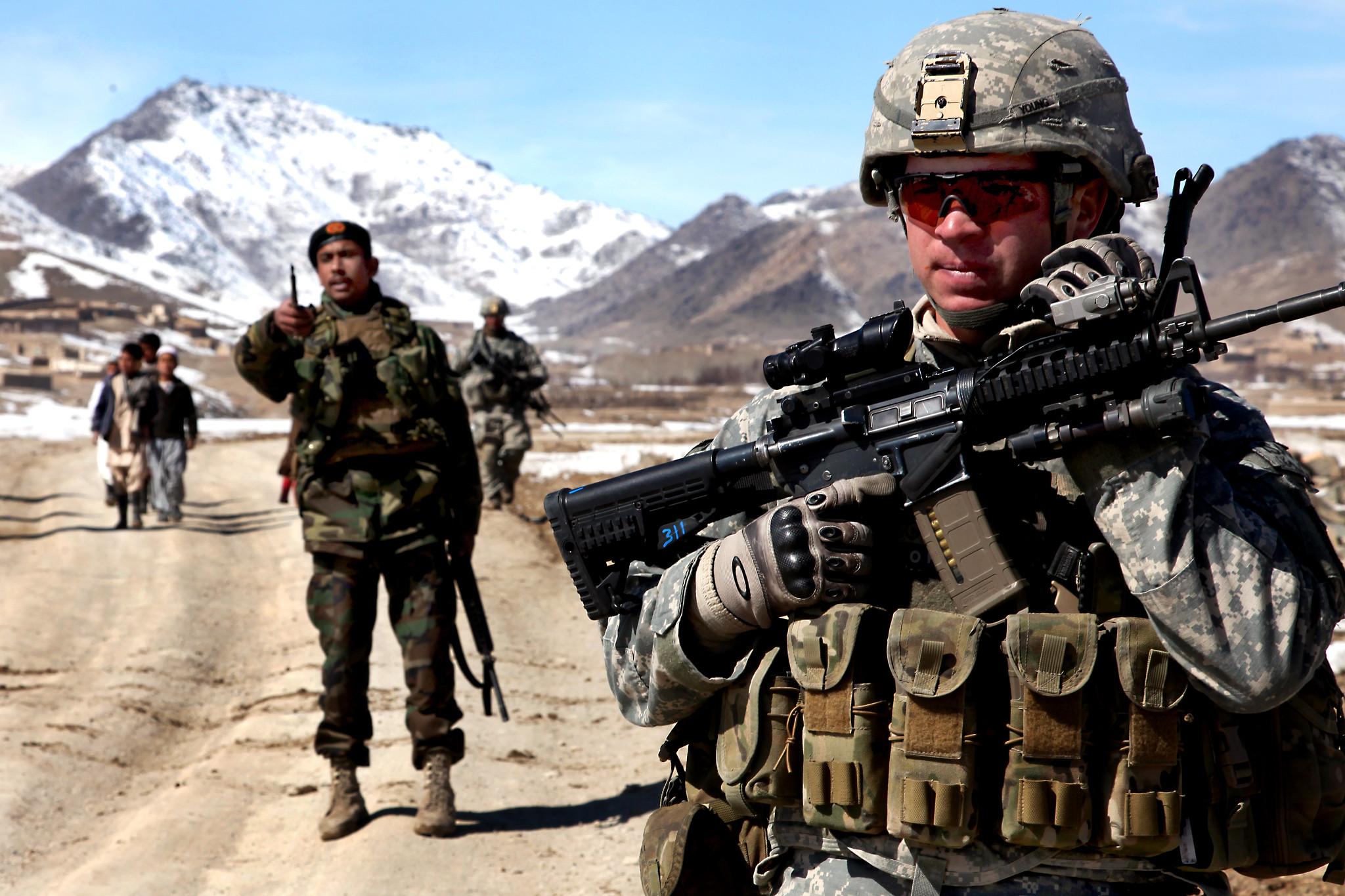 Worse than Obsolete: NATO Creates Enemies